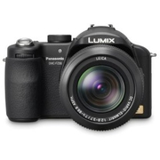 Panasonic Lumix DMC-FZ30K 8MP Digital Camera with 12x I