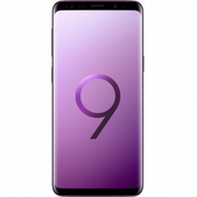 cheap Samsung Galaxy S9 128GB Purple