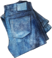 Denim customization - Personalized Jeans Work