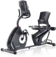 Schwinn Fitness SW.C-230 Recumbent Stationary Exercise Bike  (Black,  G