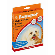 Flea and tick collar - Bayopet Tick and Flea Collar for Dogs