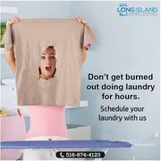 Get Reliable Laundry Service Near me- Long Island Laundry