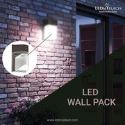 Why To Shift To LED Wall Pack With Photocell For Getting Advantages?