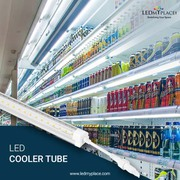 Use Strong 6ft LED Cooler Tubes For Appealing Results