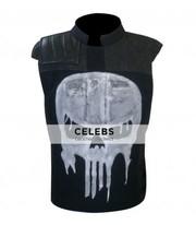 Punisher War Zone Tactical Frank's Skull Vest