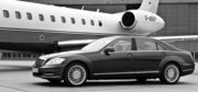 Tivoli Airport Transportation Service