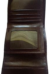 Carpincho / Capybara Tri-Fold Wallet For $65