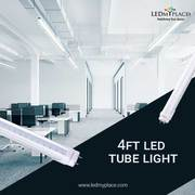 Discount On 4ft LED TUBES For Indoor Lighting