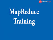 Best Mapreduce Online Training 100% PRACTICAL - MindMajix