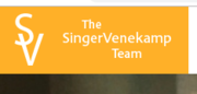 The SingerVenekamp Team