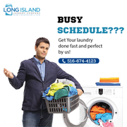 Visit for best Laundry Services in Glen Cove