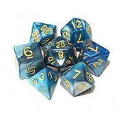 Perfect D20 Dice Set For Players And Game Master