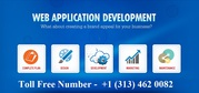 Front End Web Development Company in USA +1 (313) 462 0082