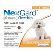 Buy Nexgard for Dogs at Best Price Online