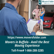 Movers in Buffalo - Avail the Best Moving Experience