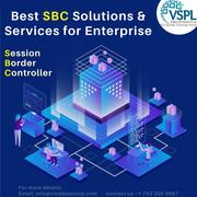 VSPL Serve SBC Solutions for your Enterprise - New York