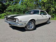 1968 Chevrolet Camaro coupe