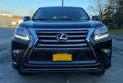 2014 Lexus GX Luxury