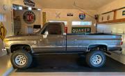1987 Chevrolet Silverado 3500 K30