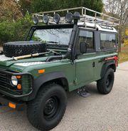 1994 Land Rover Defender NAS