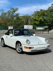 1994 Porsche 911 Carrera 2 Cabriolet
