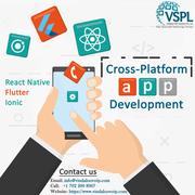 Cross-Platform App Development Service
