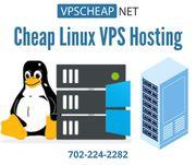 Cheap Linux VPS Hosting