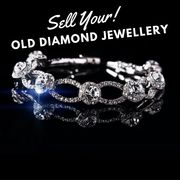 Best Way to Sell diamond Jewelry Online