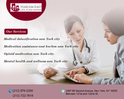 Best Opioid Medication At New York city- Harlem East Life Plan