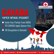 Open Work Permit Extension Canada : Book Consultant