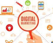 Hire Digital Marketing New York Agency USA