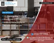 Best Real Estate Transfer New York - Law Offices of Mark Bratkovsky