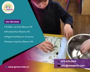 Best Toddler care In East Hanover,  NJ - New Generation Learning Center