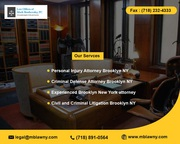 Best Criminal Defense Attorney In Brooklyn NY -