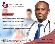 Best Adults Health Care In New York city - Harlem East Life Plan