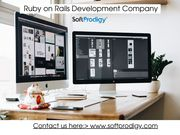 Hire Ruby developers - Ruby on Rails Developers