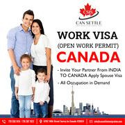 Post Graduate Work Permit Application   Canada Work Permit Extension