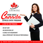 Canada Express Entry Applications Program   Know About Canada BC PNP