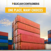 Shipping Containers for Sale in Utica,  NY | Used Storage Containers