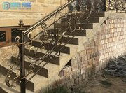 Affordable Wrought Iron Railing For Stairs,  Balconies,  Railing Outdoor