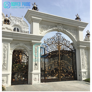 For Sale High-end Wrought Iron Gates