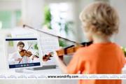 Free Online Music Lessons for Kids - Wondrfly