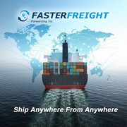 Ocean Freight Forwarding Services | Sea Freight Forwarders