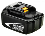 Power Tool Battery for Makita BL1830B