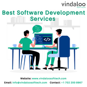 Vindaloo Softtech Provides Best Software Development Services