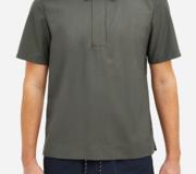 Fulton Microstripe Shirt