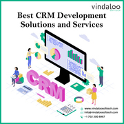 VSPL Provides Best CRM Development Solutions and Services