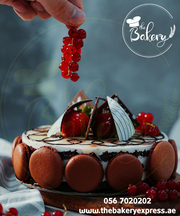 Online Cake Delivery in Dubai,  UAE   Best Cake Shop Near You