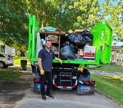 The Best Junk Removal and Demolition Service Ever!