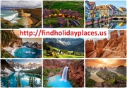 Most Beautiful Places in the World to Visit